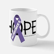 Alzheimers Hope Mug