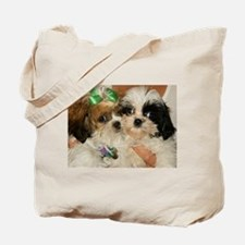 Cute Fms Tote Bag