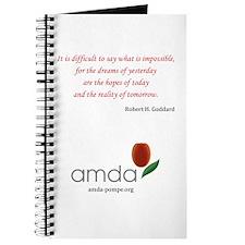AMDA Journal