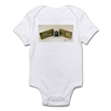 Cute Guidance Infant Bodysuit