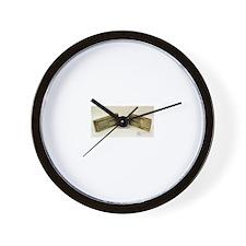 Funny Guidance Wall Clock