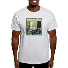 Cute Lunar module T-Shirt