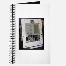 Unique Lunar landing Journal