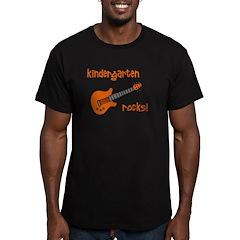 Kindergarten Rocks! (with Gui T