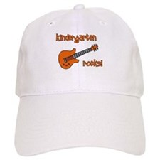 Kindergarten Rocks! (with Gui Baseball Cap