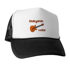 Kindergarten Rocks! (with Gui Trucker Hat