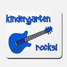 Kindergarten Rocks! (with Gui Mousepad
