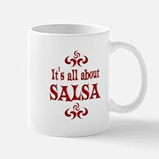 Salsa Mug