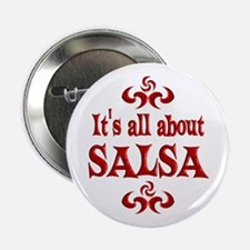 """Salsa 2.25"""" Button (10 pack)"""