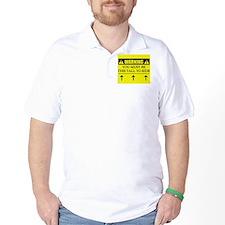 WARNING: This Tall T-Shirt