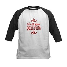 Quilting Tee