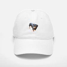 'Lily Dachshund Dog' Baseball Baseball Cap