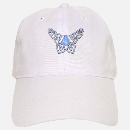 Knotwork ButterflyCap