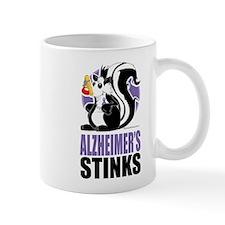 Alzheimers Stinks Mug