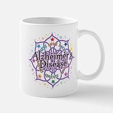 Alzheimers Lotus Mug