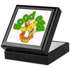 Good Egg Keepsake Box