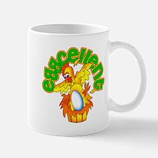 Eggcellent Mug