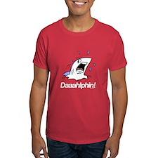 Daaahlphin! - T-Shirt