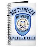 San Francisco Police Traffic Journal