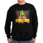 Game On Sweatshirt (dark)