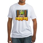 Game On Fitted T-Shirt