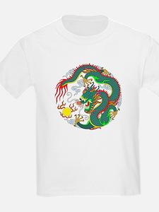 Dragon Tattoo 1 T-Shirt