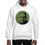 Dr. Faustus's Hooded Sweatshirt