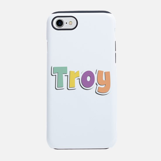 Troy Spring14 iPhone 7 Tough Case