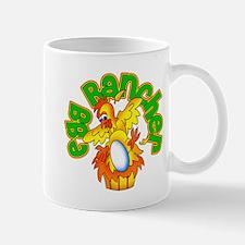Egg Rancher Mug