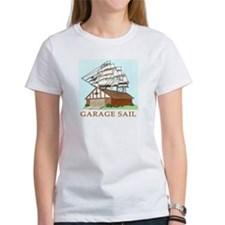 GARAGE SAIL T shirt T-Shirt