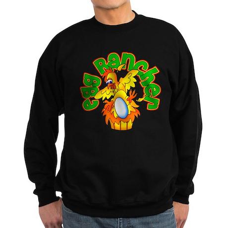 Egg Rancher Sweatshirt (dark)