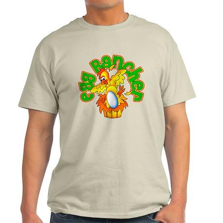 Egg Rancher Light T-Shirt