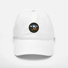 Air Force Pinup Girl Baseball Baseball Cap