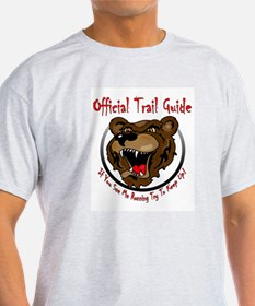 TRAIL GUIDE T-Shirt