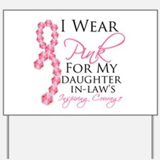 I Wear Pink For My Daughter-in-Law's Inspiring Cou