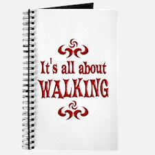 Walking Journal
