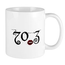 Half Ironman 70.3 Mug