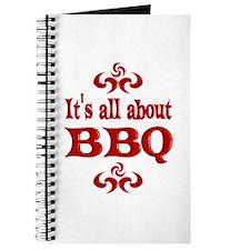 BBQ Journal