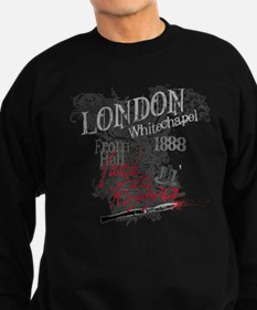 Jack the Ripper London 1888 b Sweatshirt