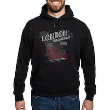 Jack the Ripper London 1888 b Hoody