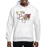 Lally Sept Hooded Sweatshirt