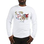 Lally Sept Long Sleeve T-Shirt