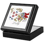 Lally Sept Keepsake Box