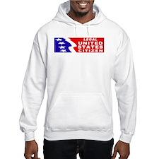 Legal Citizen Hoodie