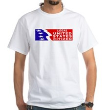Legal Citizen Shirt