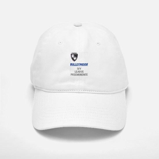 BulletProof Baseball Baseball Baseball Cap