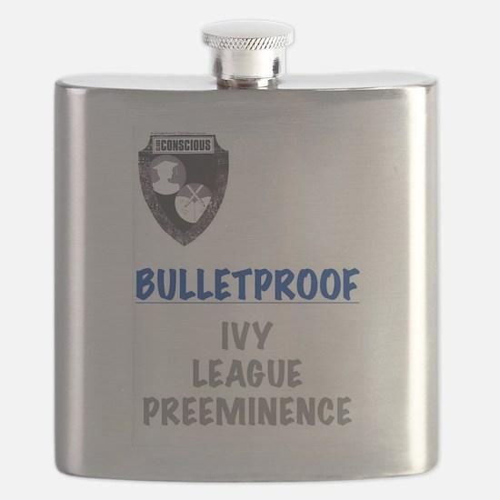 BulletProof Flask