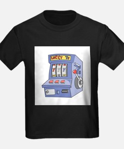 Slot Machine T