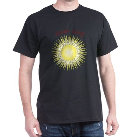 Solar Guy Dark T-Shirt