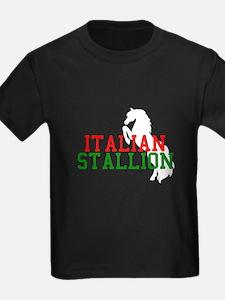 Italian Stallion T